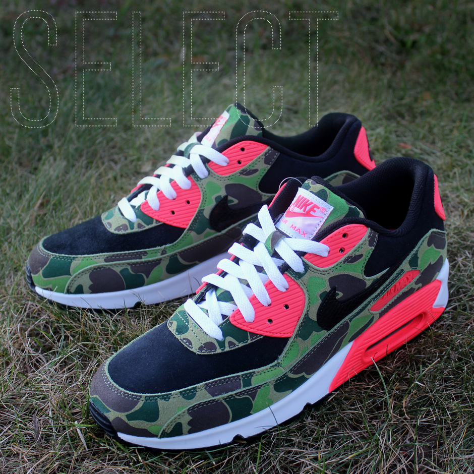 NIKE AIR MAX 90 LTR (GS) RACER PINK/BLACK WHITE Shiekh