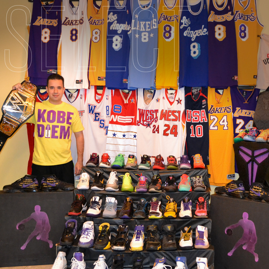 Jersey Collections
