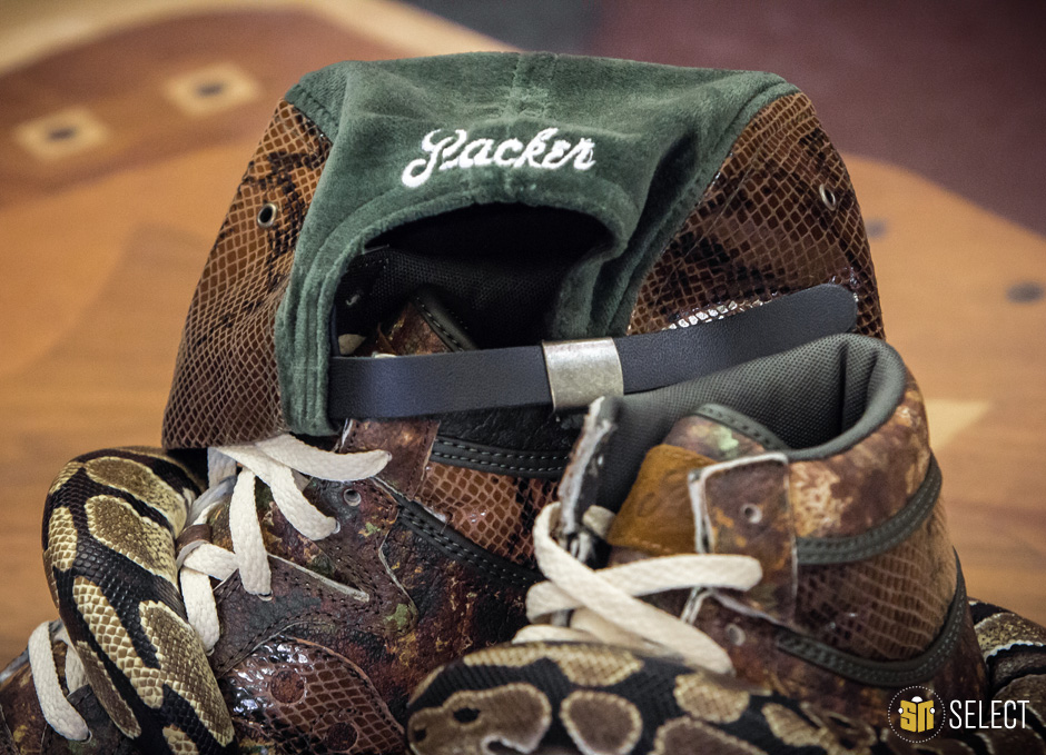 788428aa323718 Sneaker News Select  Packer Shoes x Saucony Hangtime