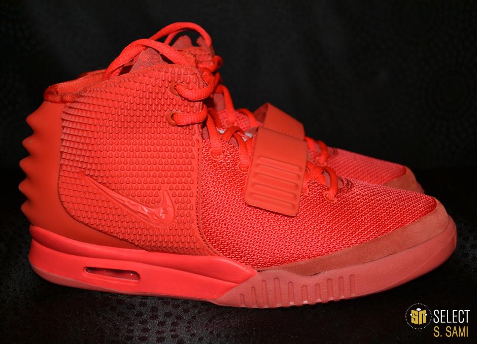 79207725977 Red October Yeezy 2 | SneakerNews.com
