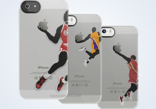 "SneakerSt x Uncommon ""Legacy Volume 1"" iPhone Cases"