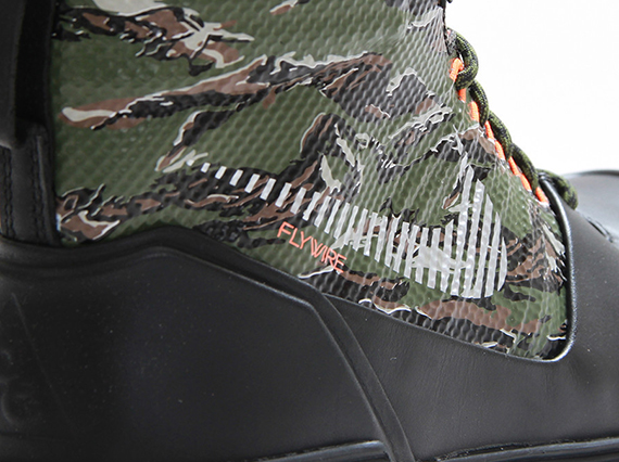 "the latest a1ca5 c7641 ""Tiger Camo"" Nike LunarTerra Arktos"