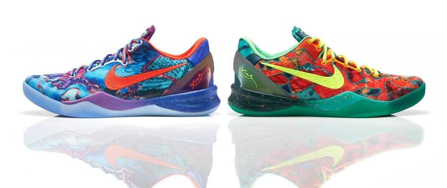 Nike Kobe 8 What The Kobe Release Date Sneakernews Com