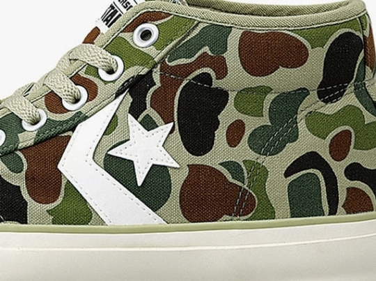 XLarge x Converse Holiday 2013 Collection