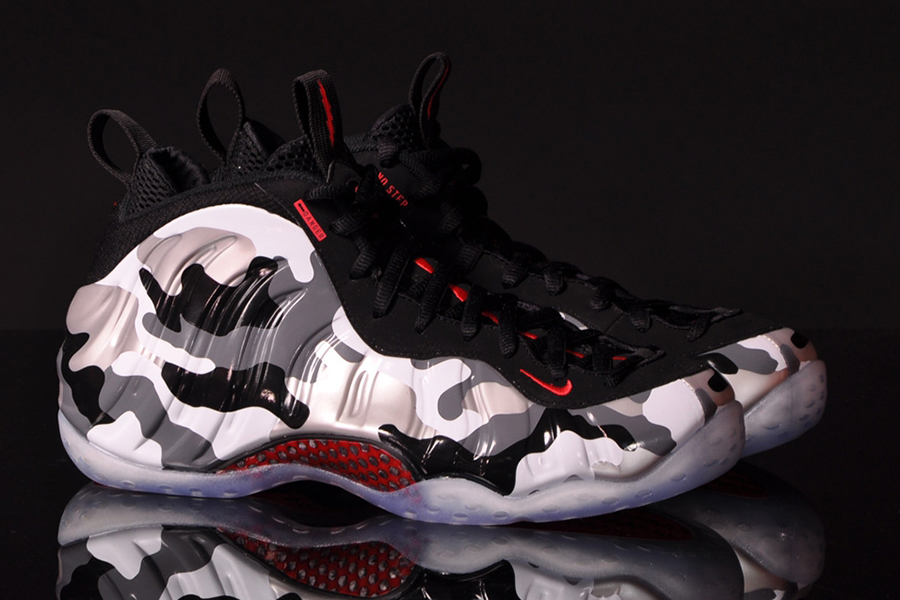 d618d228cd1 Vote For Your Favorite (and Least Favorite) Nike Foamposite of 2013 ...
