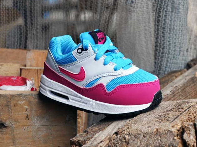 sports shoes 1c417 0879a Nike Air Max 1 Toddler - SneakerNews.com