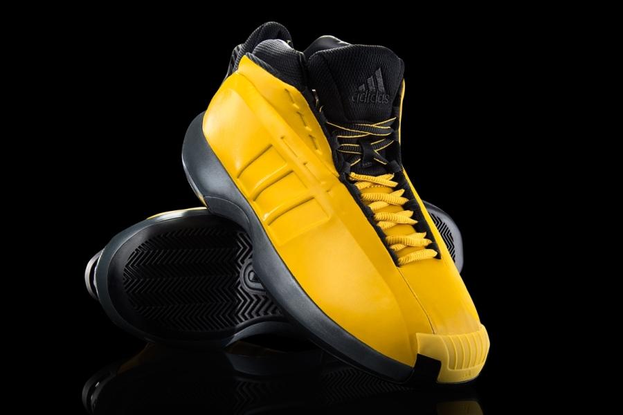 Kobe Bryant Shoes Adidas Crazy