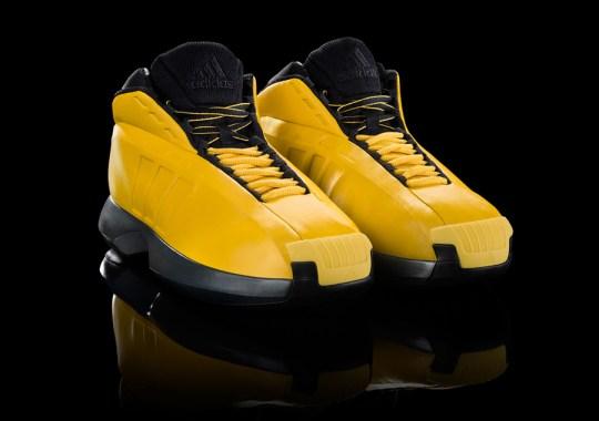 adidas Crazy 1 – The Kobe Retro