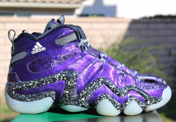 "adidas Crazy 8 ""Nightmare Before Christmas"" - Release Date ..."