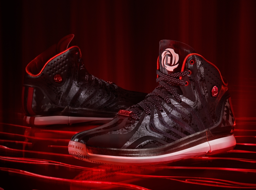 D Rose Shoes 2013 adidas D Rose 4.5 - Of...