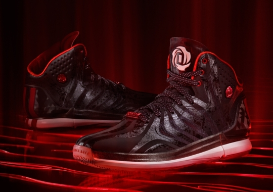 adidas D Rose 4.5 – Officially Unveiled