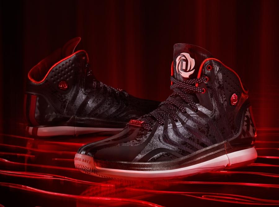 a1dbbbcffc2 adidas D Rose 4.5 - Officially Unveiled - SneakerNews.com