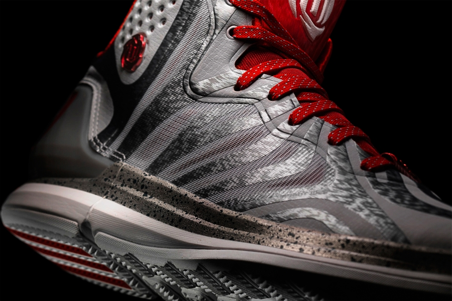 new arrival 9fd46 e85d3 adidas D Rose 4.5 - Officially Unveiled - Page 4 of 14 - Sne