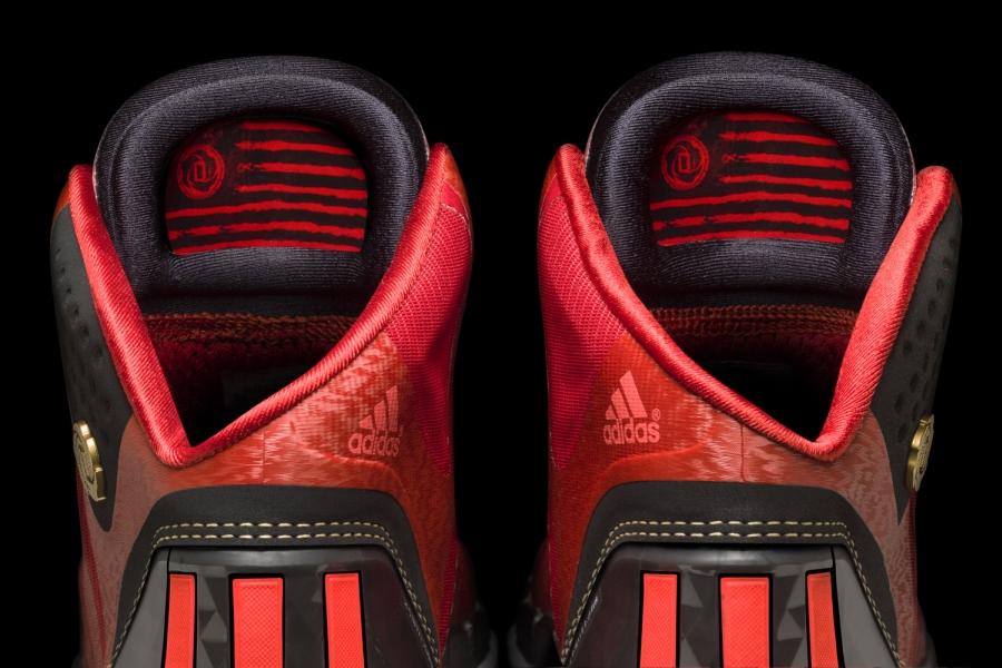 official photos 57ea7 e218a adidas D Rose 4.5 - Officially Unveiled - SneakerNews.com