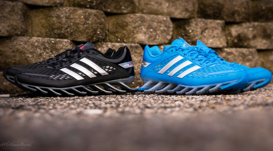 910d07a74f0a Continue reading for the full images and keep in mind you can grab these  two colorways of the adidas Springblade Razor from Packer Shoes now for   180.
