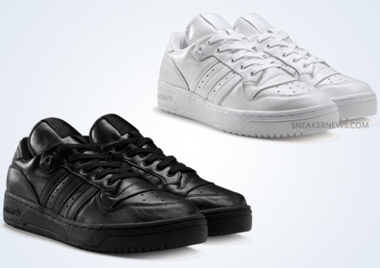 adidas Rivalry Lo – Spring 2014 Releases