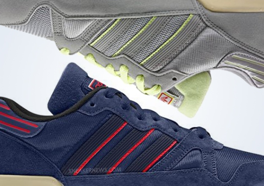 adidas ZX710 – Spring 2014 Releases