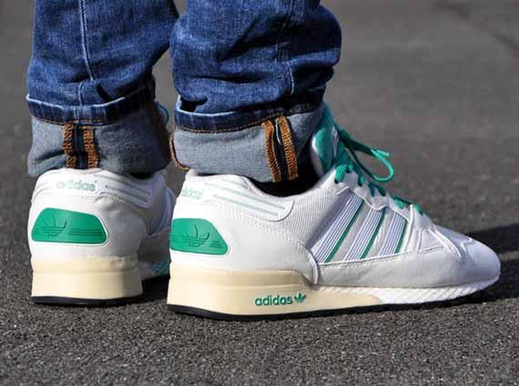 36ca8f19ef7 ... where can i buy adidas zx710 og fresh green sneakernews a9d91 a39f7