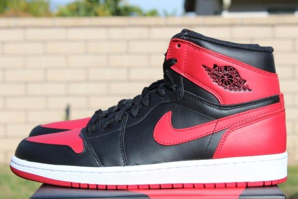 Celebrity Wearing Air Jordan 13 Bred | The River City News