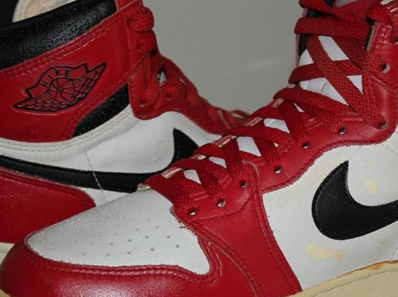 Air Jordan 1 Original \