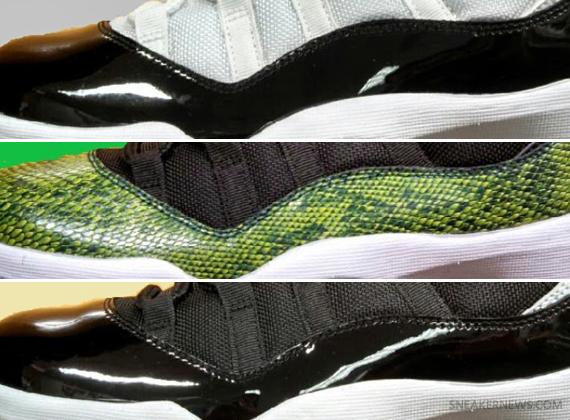 Air Jordan 11 Low - Summer 2014 Releases - SneakerNews.com