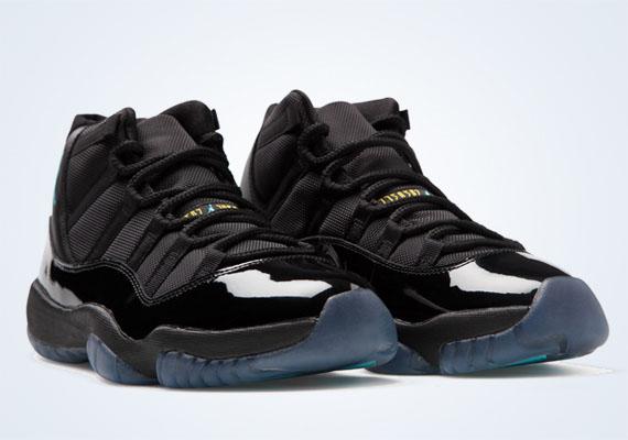 "bc69bb90b35a07 Air Jordan 11 ""Gamma Blue"" – Nikestore Release Info"