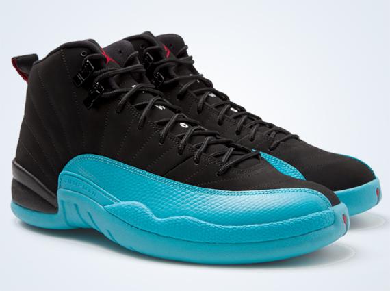 "official photos ce71e 6b891 Air Jordan 12 ""Gamma Blue"" – Nikestore Release Info"