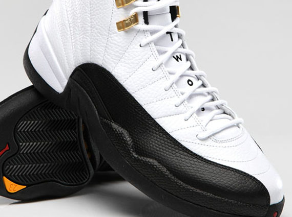 bd7bfe6815636c Air Jordan 12