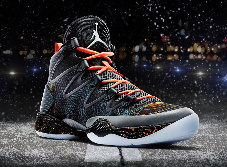 xx8 se christmas officially unveiled 3 Jordan Brand Flight Before ...