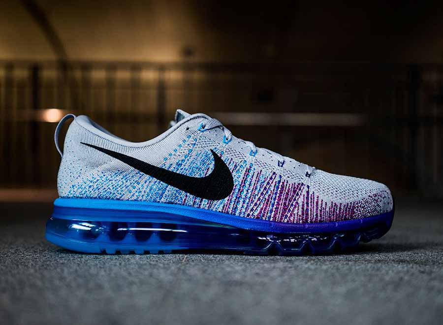 finest selection 0dfba b3f5d Nike Air Max Flyknit - Spring 2014 Releases - SneakerNews.com