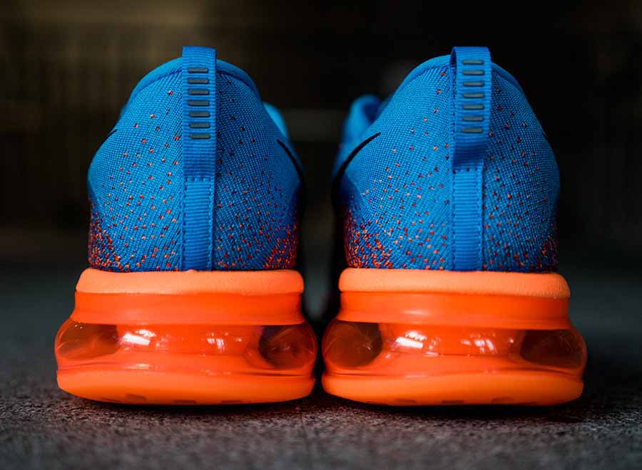 Nike Air Max Flyknit Spring 2014 Releases