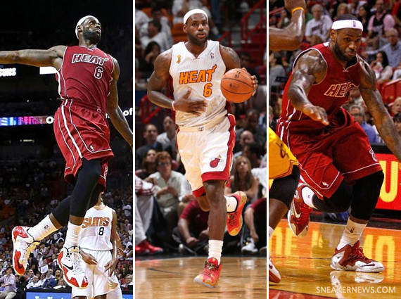 Fashion style What 11 lebron to wear for girls