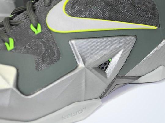 "Nike LeBron 11 ""Dunkman"" – Available Early on eBay"
