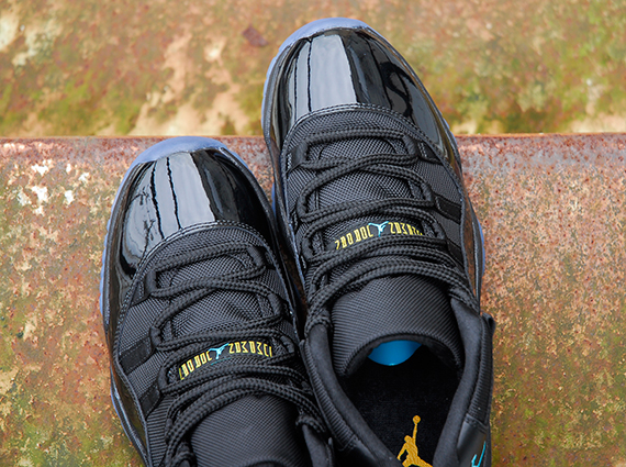 19ee5821d227 Air Jordan 11