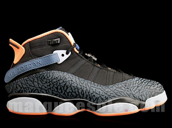 7ef73863757af7 jordan 6 rings black atomic orange new slate wolf grey release date