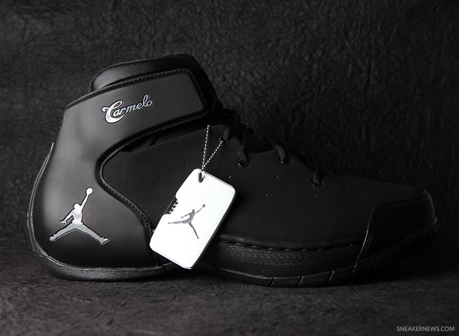 Melo   Shoes Black