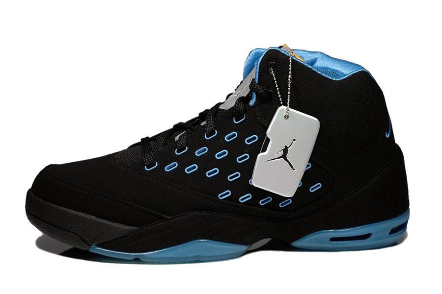 Signature Shoes with Jordan Brand