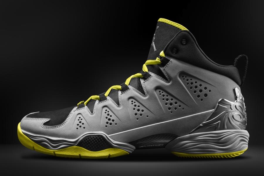 Jordan Melo M10 Officially Unveiled Sneakernews Com