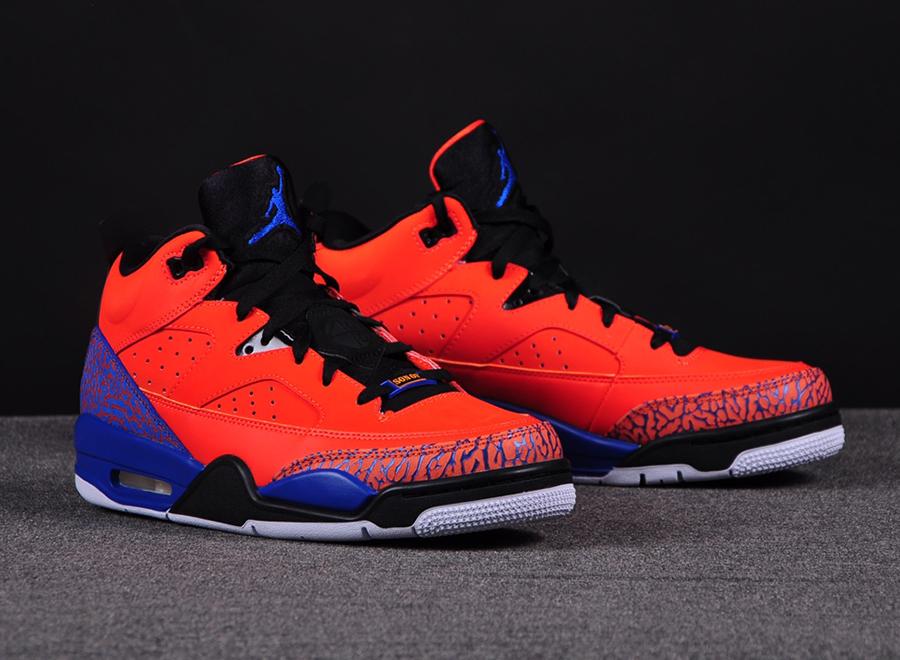 Jordan Shoes Son Of Low