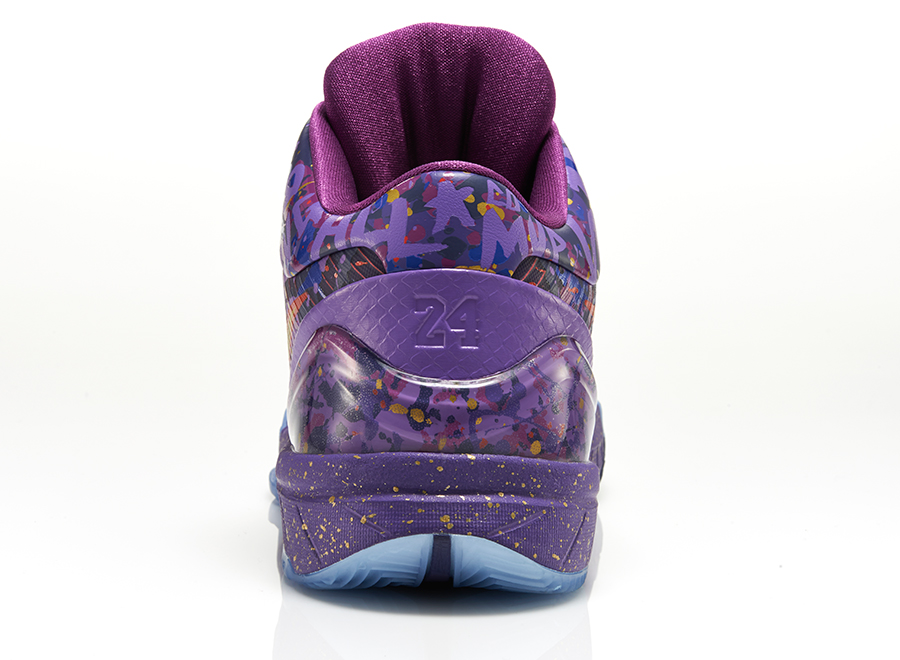77e723cf7cb Nike Zoom Kobe 4 Prelude - Official Images - SneakerNews.com