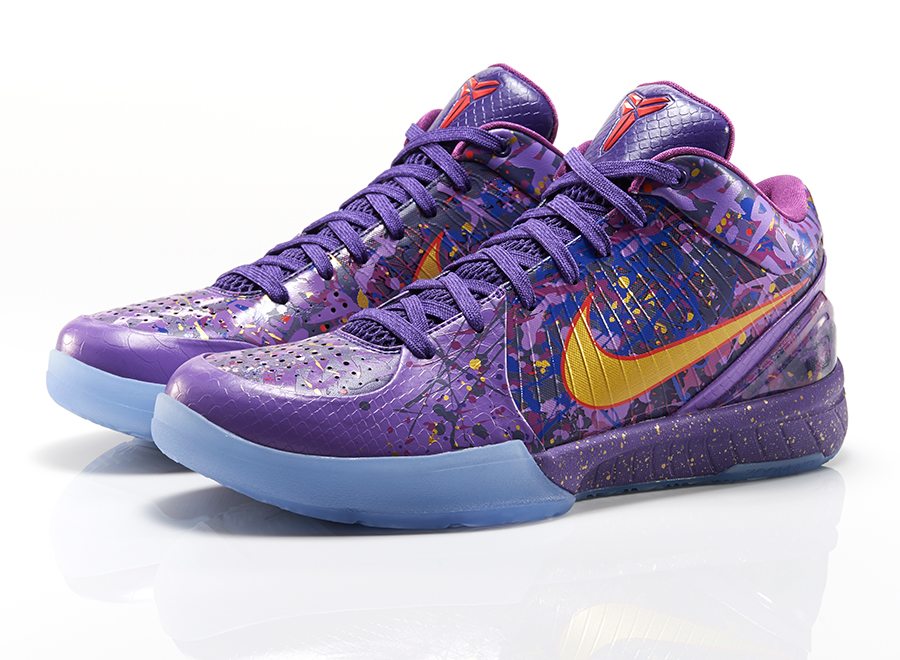 bcb8b1c539c5 Nike Zoom Kobe 4 Prelude - Official Images - SneakerNews.com