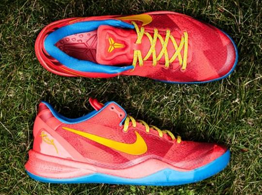 """Nike Kobe 8 """"Year of the Horse"""" – Release Date"""