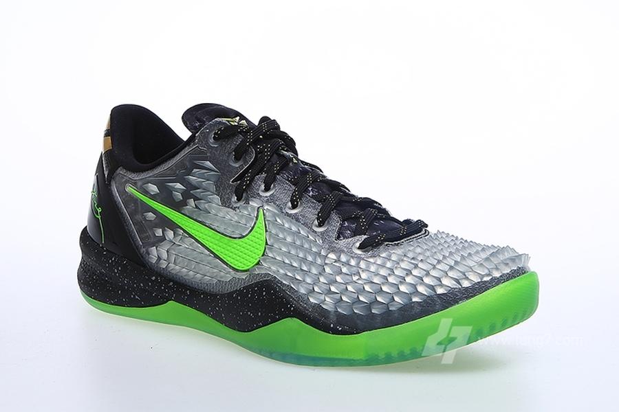1150cabe39ca Nike Kobe 8 System SS