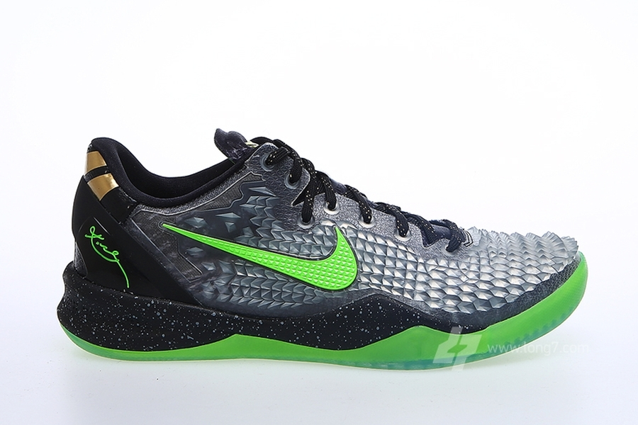 7bc66ee43c4a Nike Kobe 8 System SS