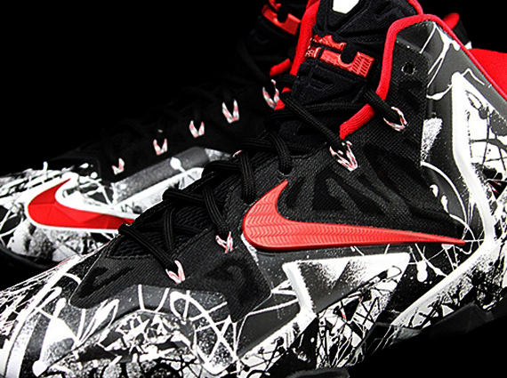 new lebrons release date