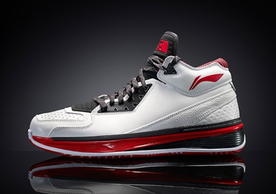 "Li-Ning Way of Wade 2 ""Overtown"" – Release Date"