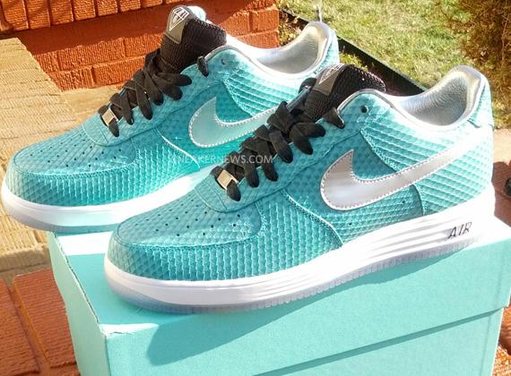 Force Bespoke Lunar Nike 1 6IbfvY7ymg