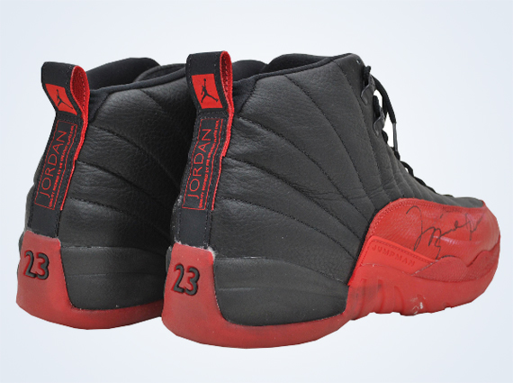 michael jordan shoes 12