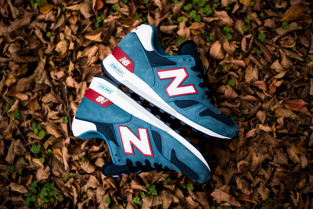 nb 1300 Blue