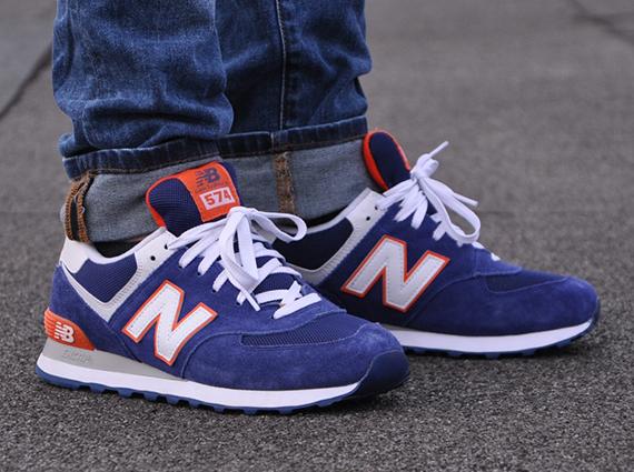 new new balance 574